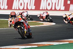 MotoGP Analisi Giri in testa: Marquez ne ha fatti il doppio di Dovi e il secondo è Zarco