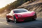 Tesla Roadster: de 0 a 100 km/h en menos de dos segundos
