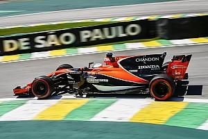 Formula 1 Breaking news McLaren: Perjudian penalti mesin berbuah hasil di Brasil