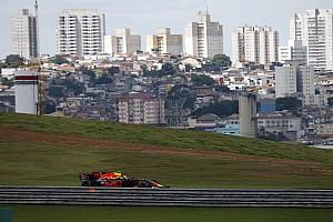 F1 速報ニュース インテルラゴス買収へ、3団体がサンパウロ市と話し合いか?