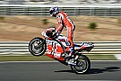 GALERI: Suasana Sabtu MotoGP Valencia