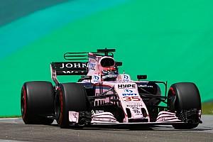 Forma-1 Motorsport.com hírek Russell lehet a Force India tartalékversenyzője