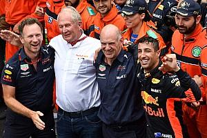 Ricciardo zegeviert in straten Monaco, Verstappen na knappe inhaalrace negende