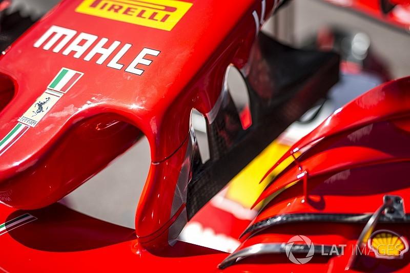 Spyshots: De belangrijkste tech updates voor de GP van Monaco