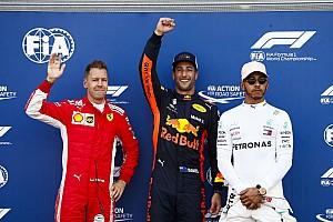 Formel 1 Fotostrecke Fotos - Samstag in Monaco