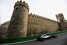Formule 1 Bakou veut un meilleur accord avec la F1 à partir de 2021