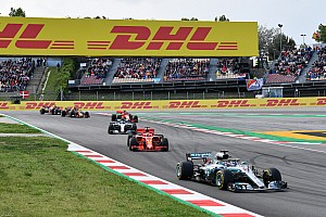 La FIA travaille pour corriger la faille de la VSC