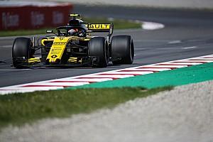 Forma-1 Motorsport.com hírek Renault: ismét gondok lehetnek a benzinnyomással, cselekedni kell