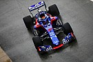 Fórmula 1 Toro Rosso: Experiência na LMP1 dá a Hartley vantagem na F1