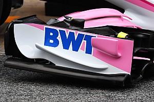 FIA F2 News BWT steigt bei Arden ein: Pink im Formel-1-Unterhaus