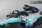 Formule 1 Vidéo 3D - Les effets aérodynamiques du Halo sur les F1 en 2018
