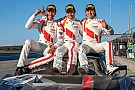 Langstrecke Audi gewinnt die ersten 8 Stunden von Laguna Seca