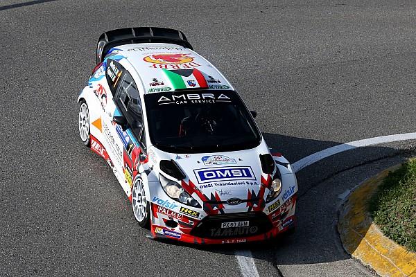 Campionato Italiano WRC Ultime notizie Ecco le gare selezionate per il Campionato Italiano WRC 2018