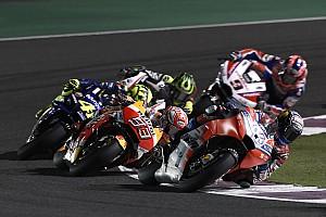 Підсумки Гран Прі Катару: завдяки чому виграє Велика Трійка Заводів