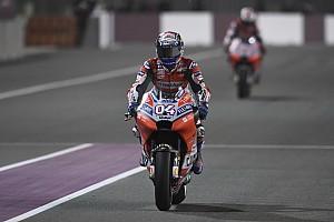 Analyse: Elf kanshebbers voor de overwinning in MotoGP-race Qatar