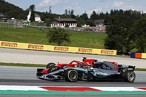 TOP 10 előzés 2018-ból: Főszerepben Hamilton, Vettel és a finnek