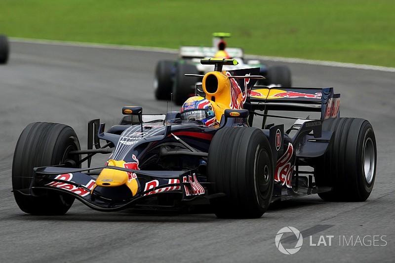 Diaporama - L'alliance entre Red Bull et Renault