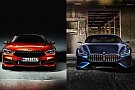 Automotive How the new BMW 8 Series compares to the concept