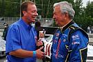 NASCAR Ветеран NASCAR собрался вернуться в гонки. Ему 90 лет