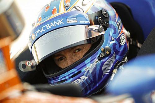 Review of Scott Dixon documentary, 'Born Racer'