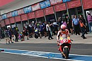 MotoGP Tatap Austin, Marquez buru hasil baik