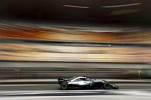 Формула 1 Прямой эфир Онлайн Гран При Китая: квалификация