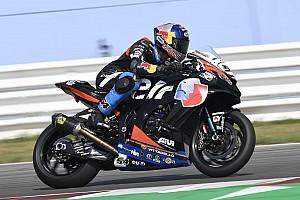 Superbike Portimao testi 2. gün: Rea yine domine etti, Toprak dokuzuncu oldu