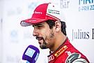 Formel E Lucas di Grassi: Audi-Probleme