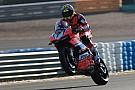 WSBK Fotogallery: il primo giorno di test Superbike invernali di Jerez