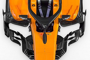 McLaren a confronto: scoprite le differenze tra MCL32 e MCL33