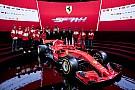 Formula 1 Formula 1 2018: ecco tutte le analisi e le gallery delle nuove monoposto