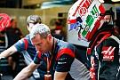 Formula 1 Steiner, Giovinazzi hakkındaki sözlerine açıklık getirdi
