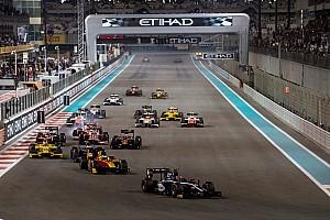 Daftar tim dan pembalap Formula 2 2018