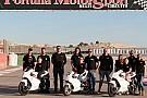 Egyéb motorverseny Spanyolországban folytatja a 220 Volt H-Moto Team három tehetsége
