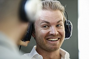 Fórmula 1 Noticias Rosberg pronostica quién será el campeón 2018 de F1