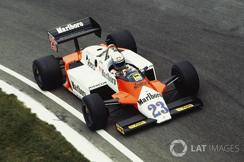 La historia de Alfa Romeo en la Fórmula 1: el regreso de una marca mítica