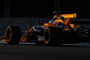 McLaren has overcome Renault packaging headaches