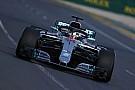Fórmula 1 Hamilton, contento de que sus rivales estén cerca