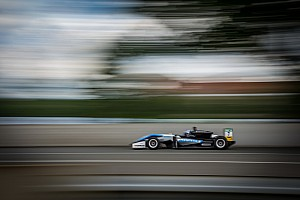 EUROF3 Qualifiche Aron e Gunther in pole per Gara 2 e 3 al Norisring