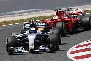 F1 Noticias de última hora Mercedes descubre un nuevo problema en el motor de F1
