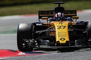 Formule 1 Actualités Renault dérouté par ses performances