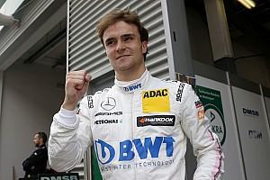 F1 Noticias de última hora Lucas Auer probará el Force India en Hungría