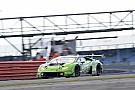 Nueva victoria del Lamborghini #63 con buena actuación de los españoles