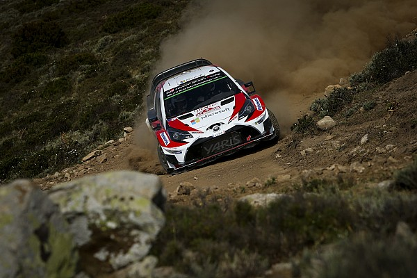 Toyota confirms Lappi for rest of 2017 after Italy star turn