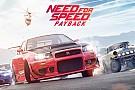 EA perlihatkan gameplay Need for Speed Payback