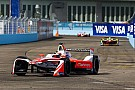 Berlin ePrix: Rosenqvist follows win with Sunday pole