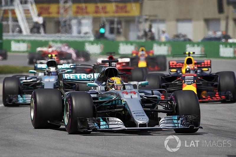 """Formel 1 2017: """"Unbequeme Situation"""" für Valtteri Bottas """"normal"""""""