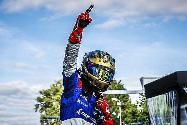 IndyCar Самое интересное Лидерство в чемпионате и успех в По. Итоги недели для российских пилотов