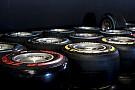 Гран При Монако: шины на гонку