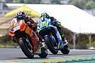 MotoGP Malgré un top 10, Iannone peine à dissimuler sa déception